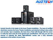 Get Best Home Theatre Installation System In Wyndham Vale