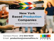 Production Companies NYC