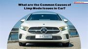What are the Common Causes of Limp Mode Issues in Car