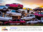 Find Best Leading Car Wreckers Firm For Wrecking Services?