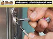 Fully Licensed Residential Locksmith in Charlotte
