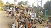 Bheemashankar S Guled..- Crime Prevention Month Rally (1)