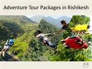 Rishikesh Resort Packages |Adventure Activities | Resorts in Rishikesh