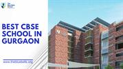 Admission Open In Gurgaon School, CBSE Affiliated School In Gurgaon