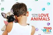 Getting Kids to Love Animals | Pets for Kids | Kindness for Kids