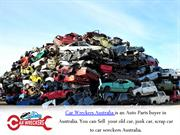 Get Advantages Of Cash For Scrap Cars Service In Brisbane?