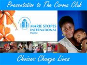 Marie Stopes International Pacific
