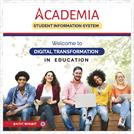 Academia Student Information System (SIS) Brochure