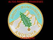 ALTOS PIRINEOS FRANCESES