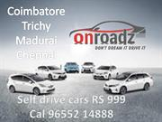 Self Driving Cars in Trichy and Tamilnadu