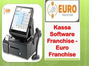 Kassa Software Franchise - Euro Franchise
