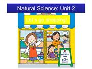 SCIENCE 2_lETS GO SHOPPING