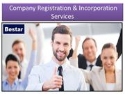 Company Registration & Incorporation Services in Singapore