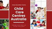 Types Of Childcare Centres Australia | Choose The Best For Your Child