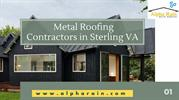 Get 35 Year Manufacturer Warranty | Metal Roofing Sterling VA
