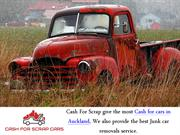 Get Benefits Of Scrap Car Removal Services In Auckland