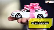 Common Reasons to Buy a New Car Over Pre-owned Car