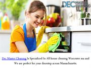 There Are Many Reasons To Schedule House Cleaning Services - Of Course