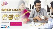 Gold Loan Online Apply for lowest gold loan interest rate in India