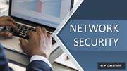 Network Security Spokane  Cycrest Security Measures