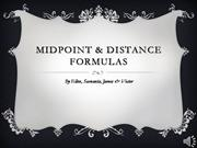 Midpoint