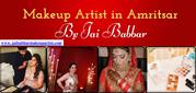 Makeup artist in Amritsar | Best makeup artist in Amritsar
