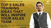 Top 5 Sales Training Ideas That will Inspire Your Sales Team