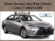 Silver Service Dee Why