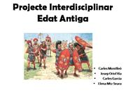 power point edat antiga