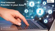 Find Best Internet Provider In Your Area