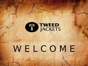 Tweed Jackets Offer Wide Range of Jackets at an Affordable Cost PDF