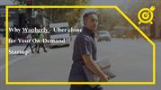 Why Wooberly - Uber clone for Your On-Demand Startup_