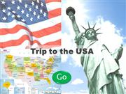 Trip to the USA