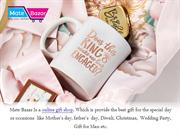 Get personalized engagement gifts for couples