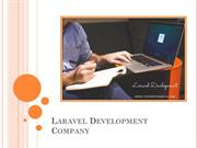 What Are The key Features Of The Laravel Development Company