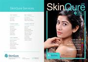 SkinQure Hair & Skin care clinic in delhi