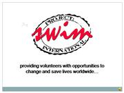 Learn About Our Volunteer Projects
