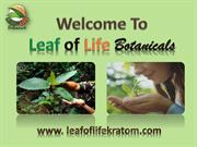 Buy Tested and Effective Red Kratom Strains in The USA