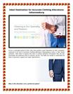 Ideal Destination for Accurate Clothing Alterations Johannesburg