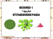 Microbes -1