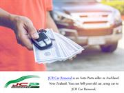 You Can Get Instant Cash For Cars - Visit Japanese Car Removals