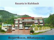 Adventure Tour Packages | Resorts in Rishikesh