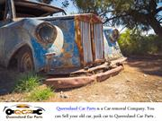 Searching For A Reputable Scrap Car Removal Company - Call Us