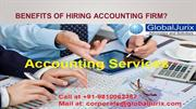 Benefits of Hiring Accounting Firm
