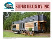 Best RV Deals At GA!!