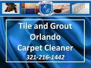 Tile and Grout Orlando 321-216-1442