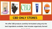 CBD ONLY STORES