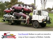 Remove Your Unwanted car - Contact Our Car removal Service