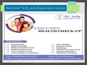 How to find the best health checkup package for you?