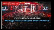 Spin on event | An Event Planner